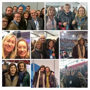 collage congreso españa adelante 2017